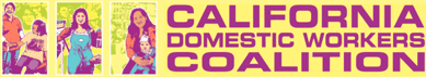 California Domestic Workers Coalition